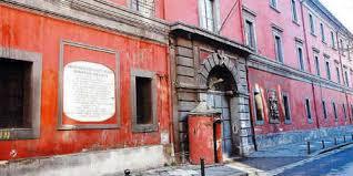 caserma rossa
