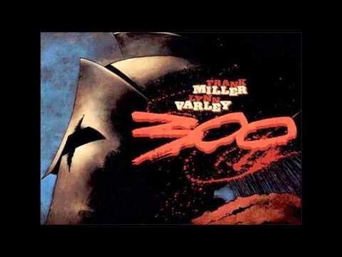 300 copertina