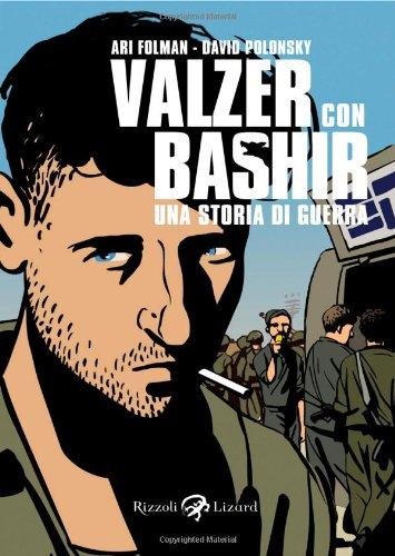 Valzer con Bashir - Una storia di guerra