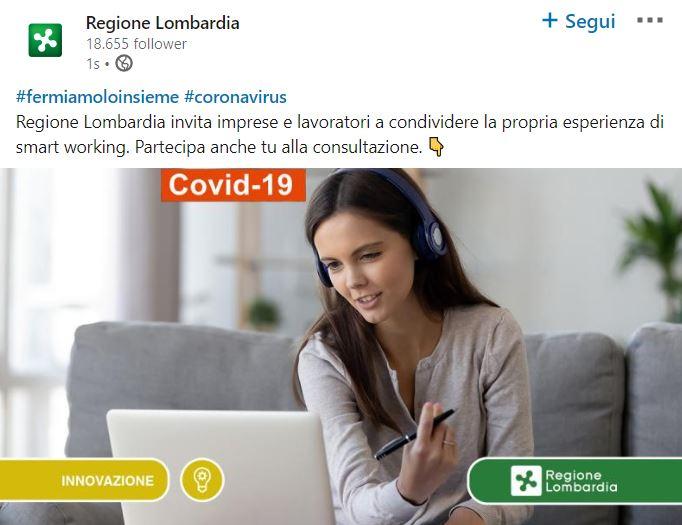 Immagine che contiene screenshot, sedendo, interni, donna  Descrizione generata automaticamente